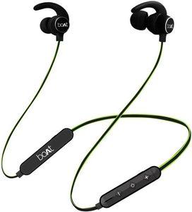 Boat Rockerz 255 In the Ear Wireless Headset Price in India