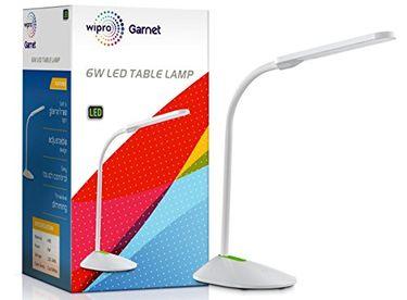 Wipro Garnet 6W Emergency Light Price in India