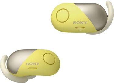 Sony WF-SP700N In the Ear Wireless Headset Price in India