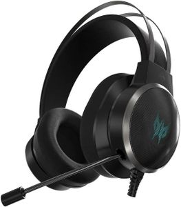 Acer Predator Galea 500 Over the Ear Gaming Headset Price in India