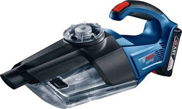 Bosch Gas 18V-1 Cordless Vacuum Cleaner Price in India