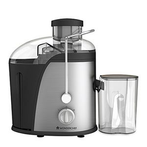 Wonderchef Monarch 400W Juicer Price in India