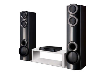 LG LHB675 4.2 Channel Blu Ray Home Theatre System Price in India