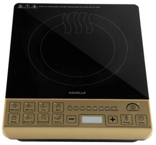 Havells Insta Cook ST-X 2000W Induction Cooktop Price in India