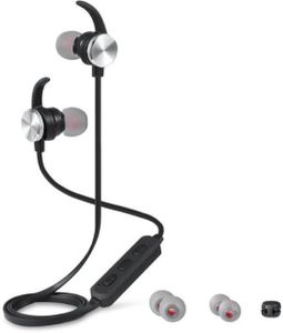 Zoook ZB-Rocker Trumpet In the Ear Wireless Neckband Headset Price in India