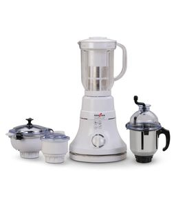Kenstar Stallion 4J 750W Mixer Grinder (4 Jars) Price in India
