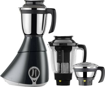 Butterfly Matchless 750W Mixer Grinder (3 Jars) Price in India