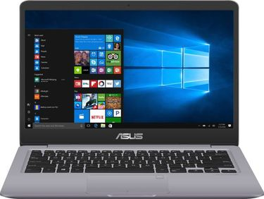 Asus VivoBook S14 (S410UA-EB797T) Laptop Price in India