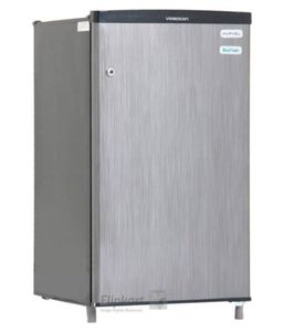 Videocon VC091PNSH 80 L 1 Star Direct Cool Single Door Refrigerator Price in India