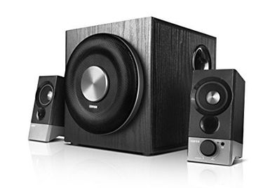 Edifier M3600D 2.1 Channel Speaker Price in India
