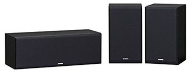 Yamaha (NS-P350) 2.1 Channel Bookshelf Speakers Price in India