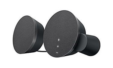 Logitech MX Sound 2.0 Channel Speakers Price in India
