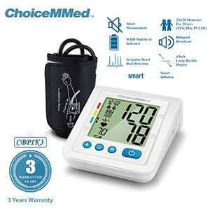 Choicemmed CBP1K3 BP Monitor Price in India