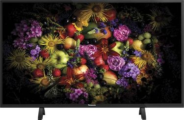 Panasonic TH-43FX600D 43 Inch 4K Ultra HD Smart LED TV Price in India