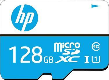 HP MX310 U1 128GB MicroSDXC Class 10 (80MB/s) Memory Card Price in India
