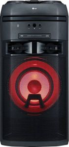 LG OK55 Bluetooth Home Audio Speaker System Price in India