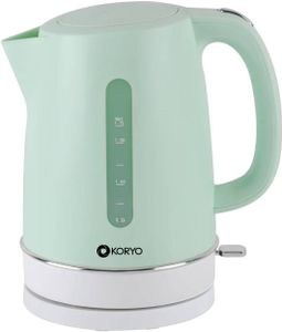 Koryo KEK19GS 1.7 L Electric Kettle Price in India