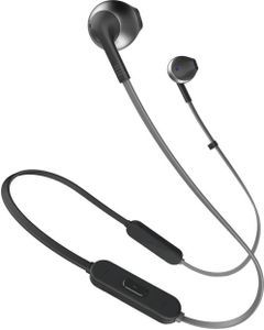 JBL Pure Bass T205BT In the Ear Wireless Headset Price in India