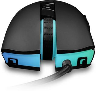 Zebronics Phobos Premium Optical Gaming Mouse Price in India