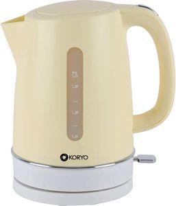 Koryo KEK-18YS 1.7 L Electric Kettle Price in India