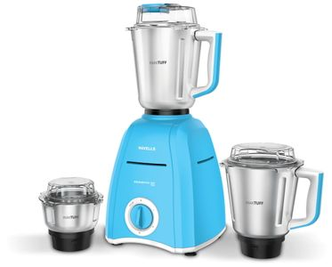 Havells Momenta NV 750W Mixer Grinder (3 Jars) Price in India