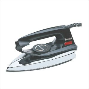 Warmex Chrome 750W Dry Iron Price in India