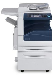 Xerox WorkCentre 7535 Multifunction Printer Price in India