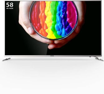 Onida 58UIC 58 Inch 4K Ultra HD Smart LED TV Price in India