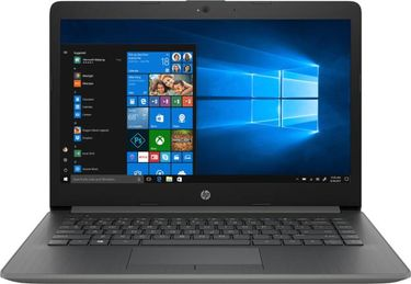 HP 14Q-CS0006TU Laptop Price in India