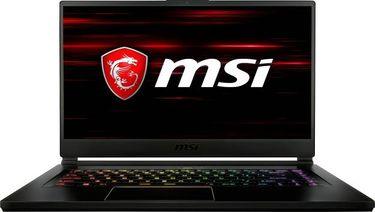MSI (GS65) Stealth Thin Gaming Laptop Price in India