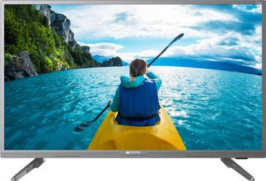 Micromax (40 Canvas 3) 40 Inch Full HD Smart LED TV Price in India