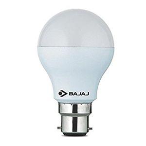 Bajaj 15W B22 LED Bulb (Cool Day Light, Pack of 4) Price in India