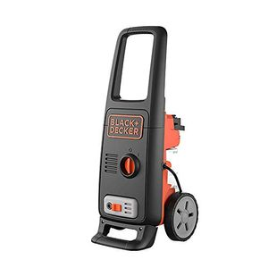 Black & Decker BXPW1600E 125 Bar High Pressure Washer Price in India