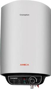 Crompton Amica 15 L Storage Water Geyser Price in India