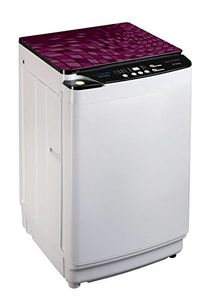 Lloyd 6.5kg Fully Automatic Top Load Washing Machine (LWMT65RGS) Price in India