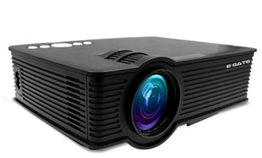 EGate i9 Mircast 1500 Lumens HD LED Projector Price in India