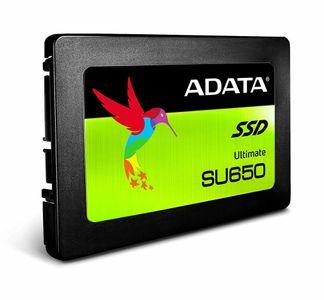 Adata (ASU650SS-960GT-C) 960GB SSD Internal Hard Drive Price in India