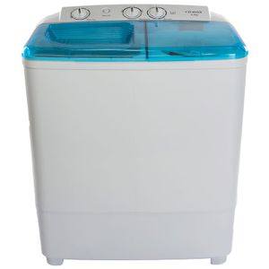 Croma 6.5kg Semi Automatic Top Load Washing Machine (CRAW2221) Price in India