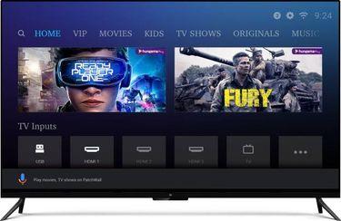 Xiaomi Mi TV 4 Pro 55 Inch Ultra HD 4K Smart LED TV Price in India