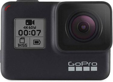 GoPro Hero 7 12MP 4K Sports & Action Camera Price in India
