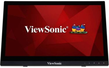 Viewsonic (TD1630-3) 16 Inch HD LED Backlit LCD Monitor Price in India