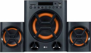 LG (LK72BE) 2.1 Channel Wireless Speaker System Price in India