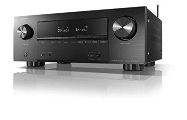 Denon AVR-X2500H 7.2 Channel AV Receiver Price in India