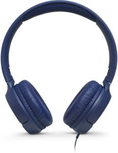 JBL Tune 500 On the Ear Headset Price in India