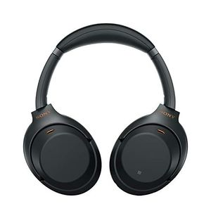 Sony WH-1000XM3 On the Ear Wireless Headset Price in India