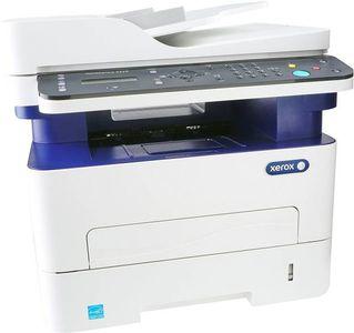 Xerox Work Centre 3225DNI Wireless Multi Function Printer Price in India