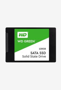 WD (WDS120G2G0A) 120 GB External SSD Price in India