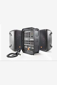 JBL EON208P 2- Way Portable PA System Price in India
