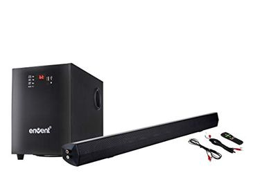 Envent Horizon 503 Sound Bar Speaker Price in India