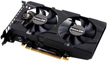 Inno3D Nvidia Geforce GTX1050Ti 4GB Graphic Card Price in India